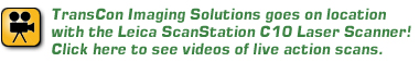 Click here to see videos from TransCon Imaging Solutions