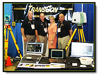 TransCon Imaging Solutions exhibiting at the Maryland Municipal League Convention