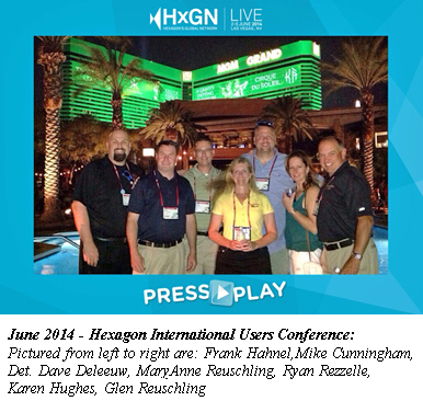 Hexagon International Users Conference
