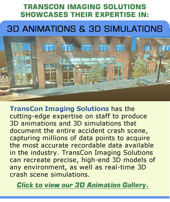 3D Animations & 3D Simulations